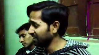 Devesh singing dil chura liya sathiya