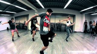 MAVADO - MY LEAGUE | DANCEHALL | CHOREOGRAPHY BY ANDREY BOYKO | #ТАНЦЕВАЛЬНАЯСРЕДА