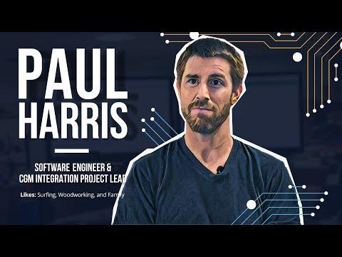 Adding CGM Integration - Deskside Chat With Software Engineer Paul Harris