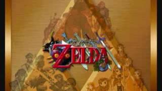 Legend of Zelda - Gerudo Valley OC remix