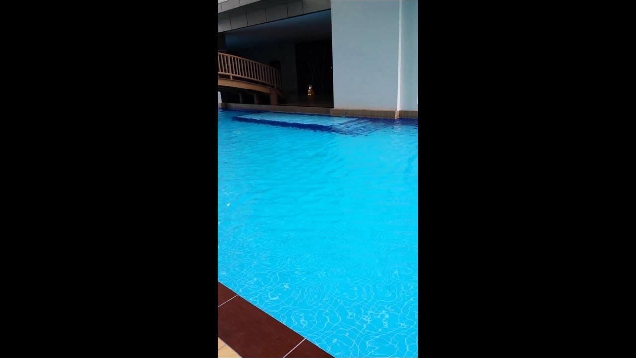 Ksl Hotel Swimming Pool