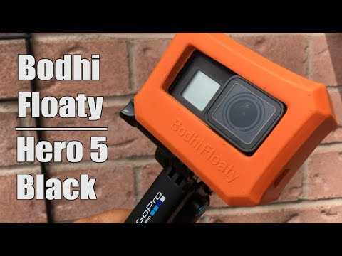 Bodhi Floaty for GoPro Hero 5 Black