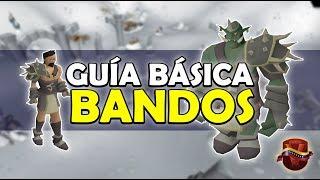 Guia De Bandos   General Graardor   Guia Actualizada y eficiente 2019 - VictorRs07