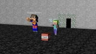 Super Simon Minecraft