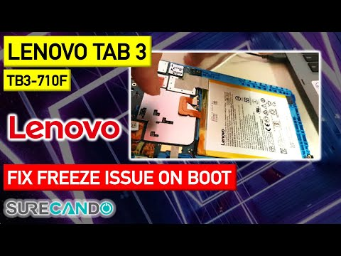 Lenovo Tab 7 Essential Problems Videos - Waoweo