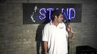 John Fox The Stand 8/2/14
