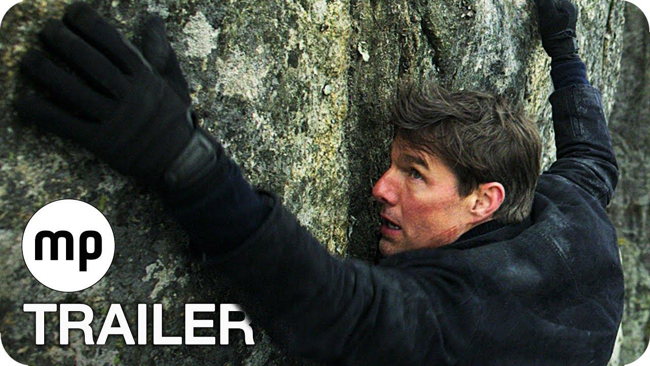 Mission Impossible 6 Trailer Deutsch