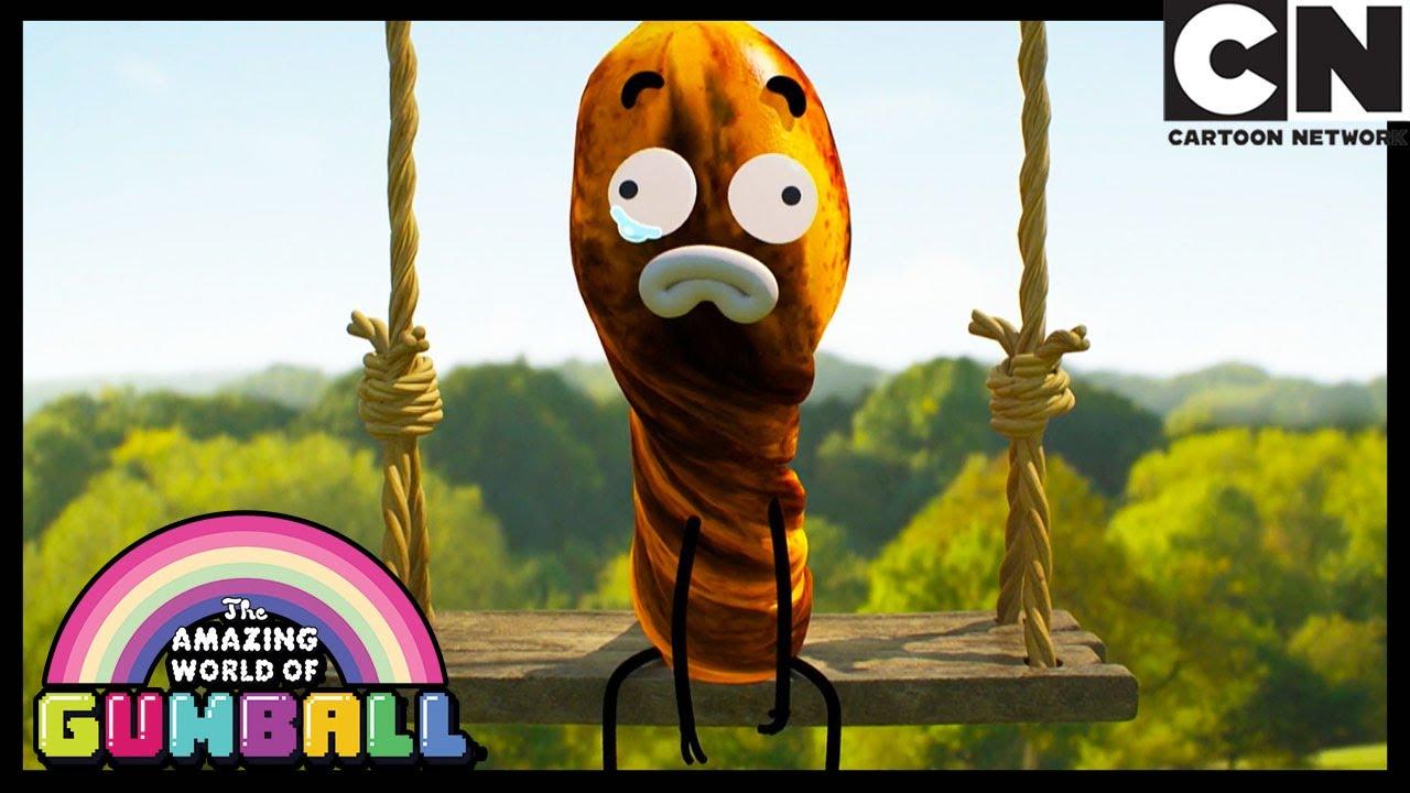 Download Darwin's Yearbook: Banana Joe | Gumball | Cartoon Network
