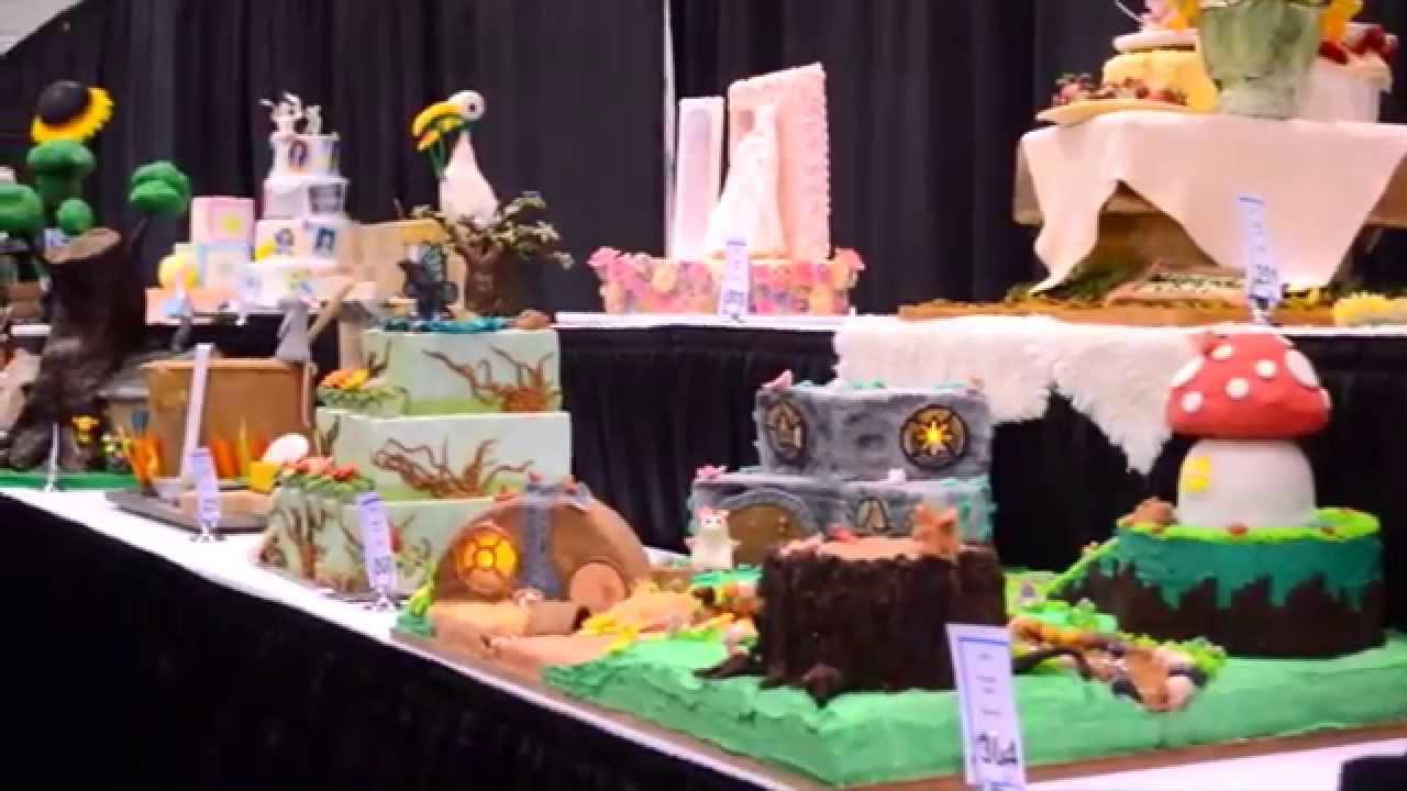 Artisan Baking Expo