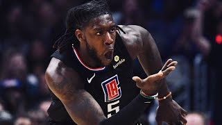 Montrezl Harrell Proved To Be A Key Part Of The Clippers Future | Best Highlights From 2018-19