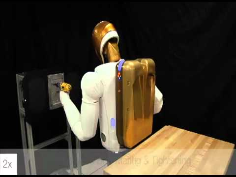 R2 Adaptive Bolt Tightening