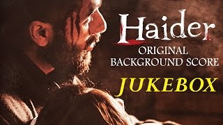 haider background score jukebox vishal bhardwaj