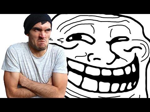 ME REHÚSO A SER TROLLEADO   Trollface Quest 3 - JuegaGerman