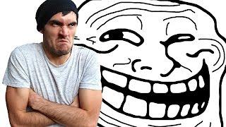 ME REHÚSO A SER TROLLEADO | Trollface Quest 3 - JuegaGerman