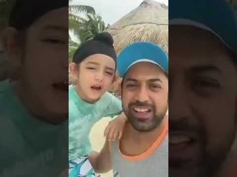 Gippy Grewal -ANDSON new song 2017