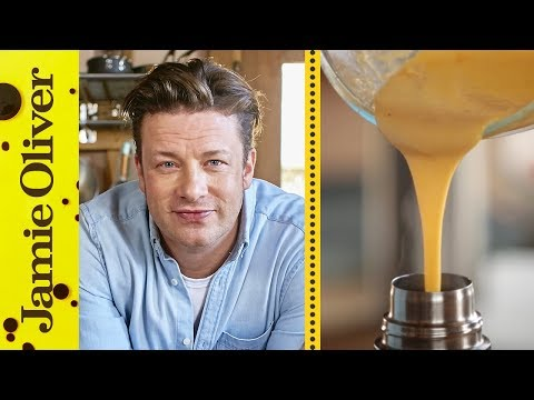 how-to-make-hollandaise-sauce-|-jamie-oliver