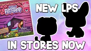 NEW LPS ARE OUT! BUY NOW! UNBOXING  SERIES 1 2020