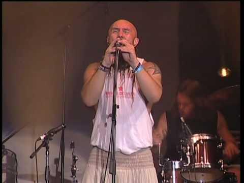 Kultur Shock: Da Je. Live in Europe '08
