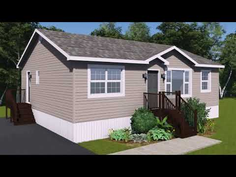 Bungalow House Plans With Basement Canada