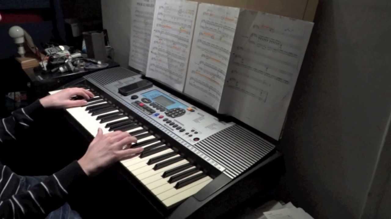 Vivre Pour Le Meilleur Johnny Hallyday Synth 233 Youtube