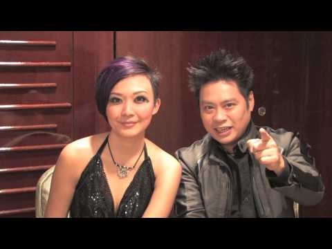 MAGICNEWS TELEVISION-Interview with JC Sum and Magic Babe Ning COMING SOON