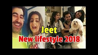 Jeet lifestyle,family,age,house,income,wife,son,car,lifestory,hobby,net worth and others information