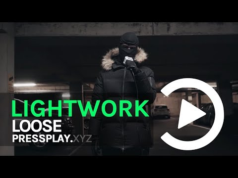Loose (Moscow17) - Lightwork Freestyle | Prod. By MadaraBeatz x JM00 Pressplay