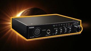 Fostex HP-A4BL amp/dac review - Still the best headphone amp?