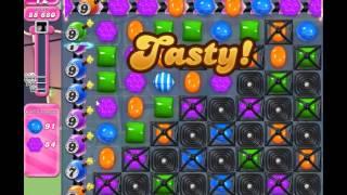 candy crush saga  level 555 ★★