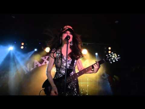 Винтаж - Осень [Live] In Yekaterinburg 2.03.16 Maximilians [7]