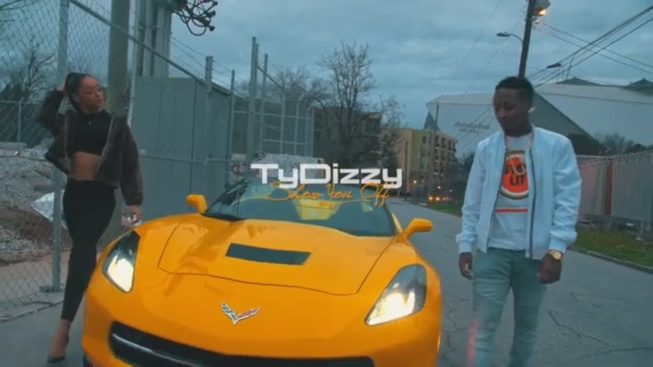 Download Tydizzy - Show You Off (Official Music Video)