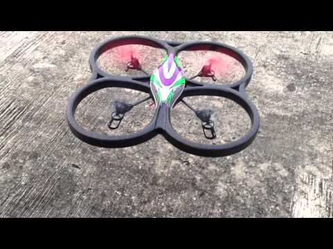 Квадрокоптер RC WL UFO Drone V33 Headless Cyclone Батерия Li-Polymer 13