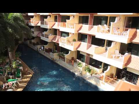 Baumanburi Hotel 바우만부리 호텔
