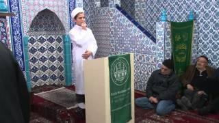 Hasan Bıyık - Kavacık Türkiye Hatibini Seçiyor - 28.02.2013