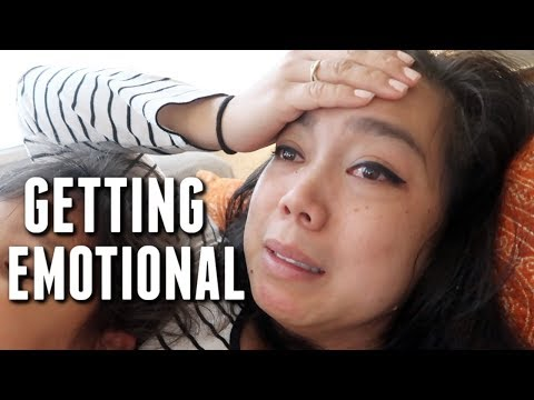 It's been an emotional day - itsjudyslife thumbnail
