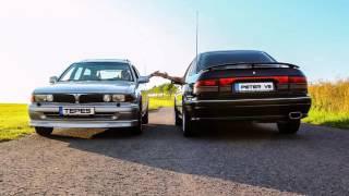 our Mitsubishi V6 history