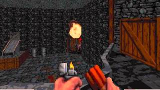 Blood: Cryptic Passage - (08) Abysmal Mine