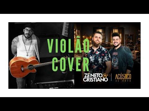 JP Oira  Estado Decadente  Violão Cover - Zé Neto e Cristiano