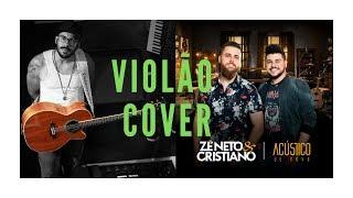 Baixar JP Oliveira | Estado Decadente | Violão Cover - Zé Neto e Cristiano