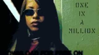 aaliyah  - Never Givin