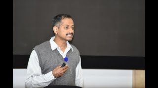 Lecture by Prof. Anand B Rao at UCG-2017
