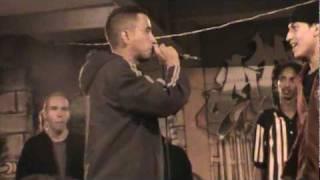 Duelo de mc´s - Crizin Vs FBC (04/03/2011)