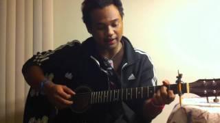 Meloka Mahaleo ( Cover By Teddy Rak )