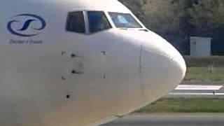 NRT B2/Asia Atlantic Airlines/BOEING767-300/HB088/Frm →BKK(HS-AAB)