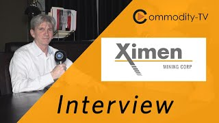 Ximen Mining: Waiting for Permit to Start Gold Production at the Newly Acquired Kenville Mine