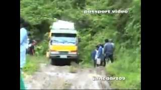 Balbalan Transportation