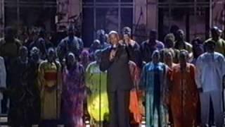 Shirley Caesar, Yolanda Adams, Donnie McClurkin, & Fred Hammond - Medley