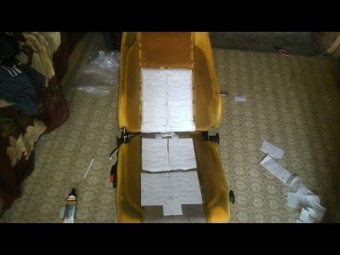 Емеля УК  подогрев сидений (установка- нюансы)