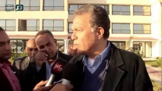 مصر العربية   وزير النقل: المترو ملك للشعب ومفيش مواصلة في العالم بالتسعيرة القديمة