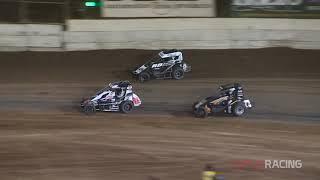USAC Western States Midget Series | Ventura Raceway 9/14/19